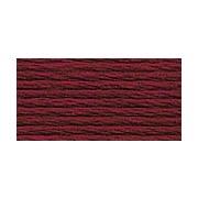 Мулине Gamma цвет №0709 т.красный (х/б, 8 м)