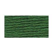 Мулине Gamma цвет №0718 зелёный (х/б, 8 м)
