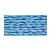 Мулине Gamma цвет №0757 св.синий (х/б, 8 м)