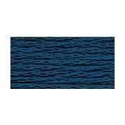 Мулине Gamma цвет №0759 ярко-синий (х/б, 8 м)