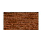 Мулине Gamma цвет №0772 коричневый (х/б, 8 м)