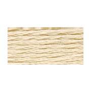 Мулине Gamma цвет №0802 св.-песочный (х/б, 8 м)