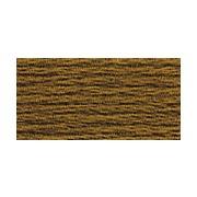 Мулине Gamma цвет №0809 коричневый (х/б, 8 м)