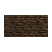 Мулине Gamma цвет №0811 т.коричневый (х/б, 8 м)