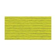 Мулине Gamma цвет №0817 св.оливковый (х/б, 8 м)