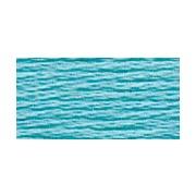 Мулине Gamma цвет №0855 бирюзово-голубой (х/б, 8 м)
