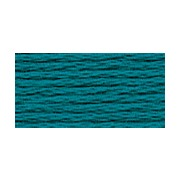 Мулине Gamma цвет №0857 м.волна (х/б, 8 м)