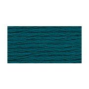 Мулине Gamma цвет №0859 т.морская волна (х/б, 8 м)