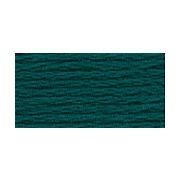 Мулине Gamma цвет №0860 т.т.мор.волна (х/б, 8 м)