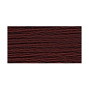 Мулине Gamma цвет №0870 т.бордовый (х/б, 8 м)
