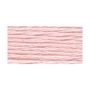 Мулине Gamma цвет №0875 бл.серо-розовый (х/б, 8 м)