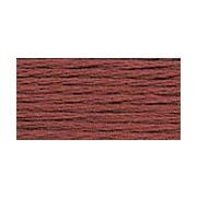 Мулине Gamma цвет №0879 розово-коричневый (х/б, 8 м)