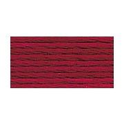 Мулине Gamma цвет №0906 т.розовый (х/б, 8 м)