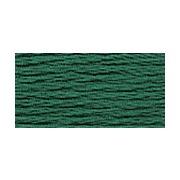 Мулине Gamma цвет №0956 сер-зеленый (х/б, 8 м)