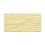 Мулине Gamma цвет №2125 св.-золотистый (х/б, 8 м)