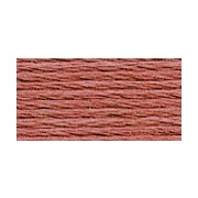 Мулине Gamma цвет №3014 т.розовый (х/б, 8 м)