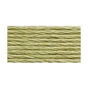 Мулине Gamma цвет №3066 св.оливковый (х/б, 8 м)