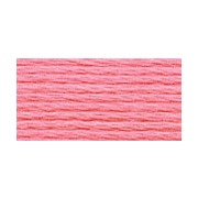 Мулине Gamma цвет №3074 розовый (х/б, 8 м)