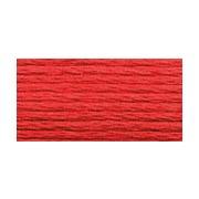 Мулине Gamma цвет №3076 св.красный (х/б, 8 м)