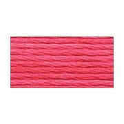 Мулине Gamma цвет №3080 яр.розовый (х/б, 8 м)