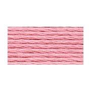 Мулине Gamma цвет №3081 розовый (х/б, 8 м)