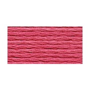Мулине Gamma цвет №3083 т.т.розовый (х/б, 8 м)