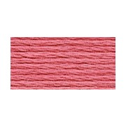 Мулине Gamma цвет №3084 гр.розовый (х/б, 8 м)