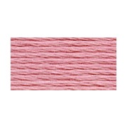 Мулине Gamma цвет №3091 бл.розовый (х/б, 8 м)