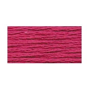 Мулине Gamma цвет №3092 т.розовый (х/б, 8 м)