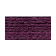 Мулине Gamma цвет №3102 гр.фиолетовый (х/б, 8 м)