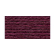 Мулине Gamma цвет №3106 лиловый (х/б, 8 м)