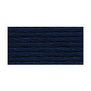 Мулине Gamma цвет №3114 синий (х/б, 8 м)