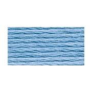 Мулине Gamma цвет №3117 голубой (х/б, 8 м)