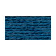 Мулине Gamma цвет №3118 синий (х/б, 8 м)