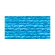 Мулине Gamma цвет №3121 голубой (х/б, 8 м)