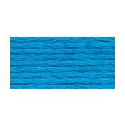 Мулине Gamma цвет №3122 яр.голубой (х/б, 8 м)