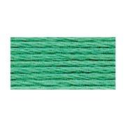 Мулине Gamma цвет №3134 св.зеленый (х/б, 8 м)