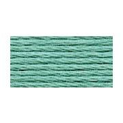 Мулине Gamma цвет №3137 св.св.бирюзовый (х/б, 8 м)