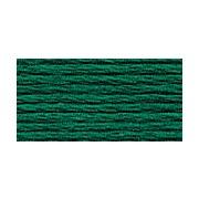 Мулине Gamma цвет №3139 т.зеленый (х/б, 8 м)