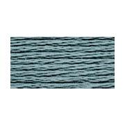 Мулине Gamma цвет №3146 серый (х/б, 8 м)