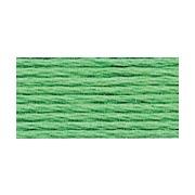 Мулине Gamma цвет №3148 салатовый (х/б, 8 м)