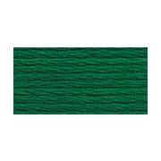 Мулине Gamma цвет №3149 т.зеленый (х/б, 8 м)