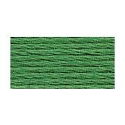 Мулине Gamma цвет №3151 зеленый (х/б, 8 м)