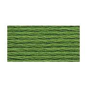 Мулине Gamma цвет №3153 св.зеленый (х/б, 8 м)