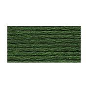 Мулине Gamma цвет №3156 зеленый-хаки (х/б, 8 м)