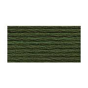 Мулине Gamma цвет №3167 т.серо-зеленый (х/б, 8 м)