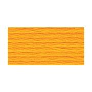 Мулине Gamma цвет №3195 оранжевый (х/б, 8 м)