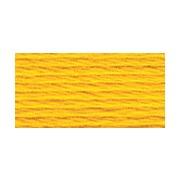 Мулине Gamma цвет №3197 т.желтый (х/б, 8 м)