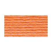 Мулине Gamma цвет №3202 бл.оранжевый (х/б, 8 м)