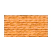 Мулине Gamma цвет №3204 бл.бл.оранжевый (х/б, 8 м)